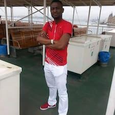 Olumide Oluwabunmi User Profile