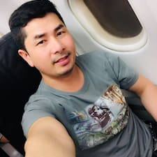 Profil utilisateur de Hoang Hai