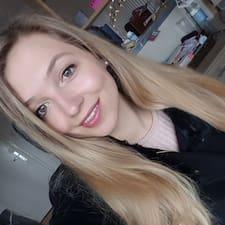 Clara-Lea User Profile