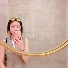 Profil utilisateur de Woo