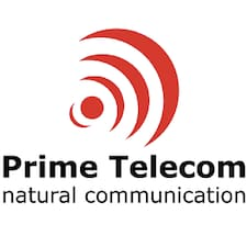 Nutzerprofil von Prime Telecom