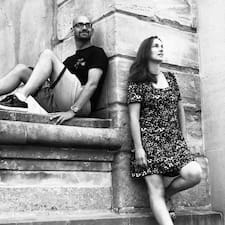 Frédéric Et Anne-Lise的用戶個人資料