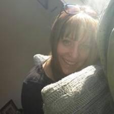 Profil utilisateur de Julienne