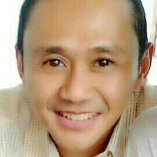 Irwan User Profile