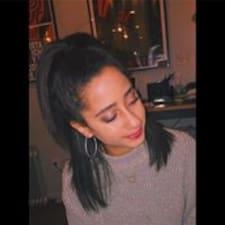 Profilo utente di Sheri