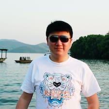 Profil utilisateur de 千回