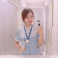 Hyeong-Ah - Uživatelský profil