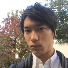 Sagaraさんのプロフィール
