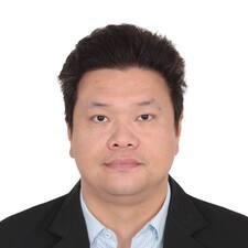 Profilo utente di 皓