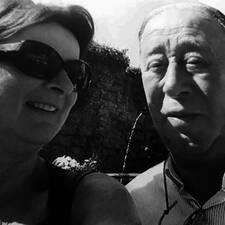 Françoise & Jacques - Uživatelský profil