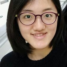 Профиль пользователя Chen-Fang
