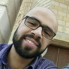 Henkilön Bassem käyttäjäprofiili