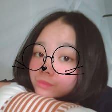 琳欣 User Profile