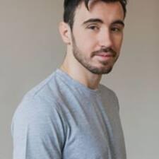 Profil utilisateur de Karpov