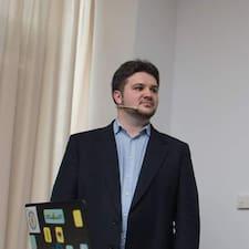 Georgiy Brugerprofil
