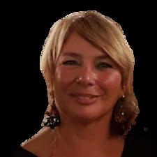Bettina Brugerprofil