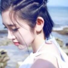 凯媚 User Profile