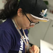 姝 User Profile