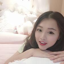 刘涵玥 User Profile