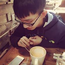 Chenglin的用户个人资料