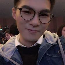 Perfil do utilizador de 旭涛