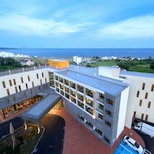 Grandmer Hotel Jeju User Profile