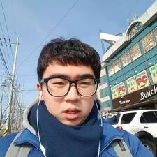 Profil utilisateur de 화우