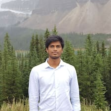Rohith Reddy User Profile