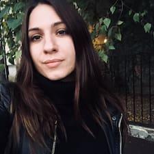 Профиль пользователя Andjelija