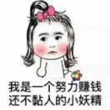 Профиль пользователя 娟子