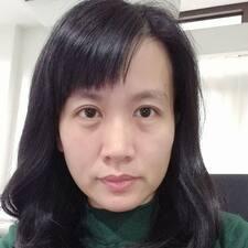 Gebruikersprofiel Lian Foong