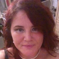 Hilda L User Profile
