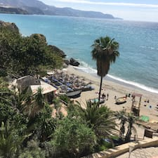 Nerja Beach User Profile