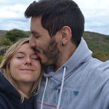 Victor & Alizée User Profile