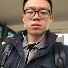 Profil utilisateur de Mingxiang