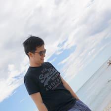 Profil korisnika Ruiqi