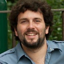 Federico Brugerprofil