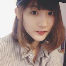 Profil utilisateur de Jupei