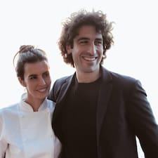 Paola&Benedetto hakkında daha fazla bilgi edinin