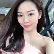 Nutzerprofil von Thảo Uyên