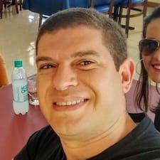 Profilo utente di Edson Murilo Araujo De
