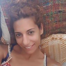 Susanna - Uživatelský profil