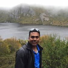 Profil korisnika Prabhu