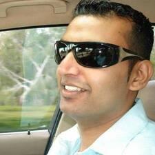 Shameer User Profile