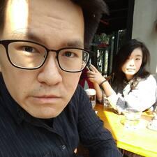 Profilo utente di 楚中