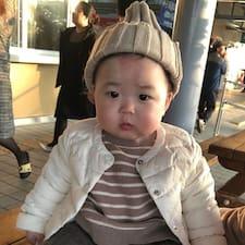 瑶 Kullanıcı Profili