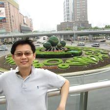 Profil korisnika En Chern