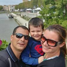 Profil korisnika Sam, Isa Et Nino