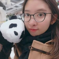 Profil utilisateur de Xiaoying