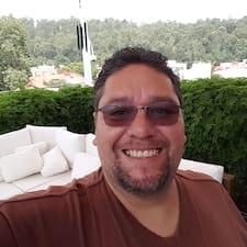 Profil utilisateur de Hector Ricardo